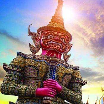 Kolkata - Bangkok - Pattaya - Kualalumpur - Singapore - Delhi Tour