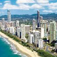 Gold Coast Tour Package