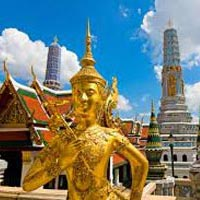 05 Nights/06 Days Thailand Package