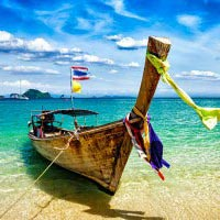 05 Nights/06 Days Thailand/Phuket Package