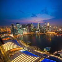 06 Nights / 07 Days Malaysia & Singapore Package