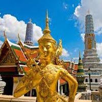 04 Nights/05 Days Thailand Package