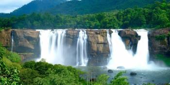 Munnar - Trivandrum Tour