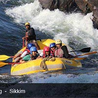Adventure Trip To Indian Northeast Tour
