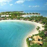EXOTIC ANDAMAN - BEACH TOUR