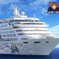 Singapore with Star Cruise Tour