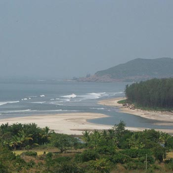 02 Days Alibaug Package