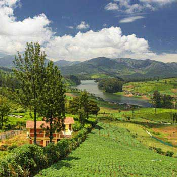 Splendor of South India Tour