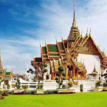 Thailand Voyage Tour