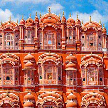 Weekend Trip To Rajasthan Package