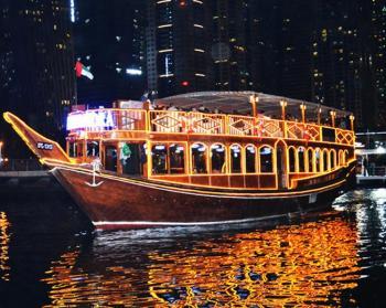 Dubai Holiday Tour