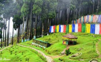 Tinchuley Lepchagat Kalimpong Offbeat Tour