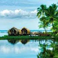 Wayanad Tour with Vythiri Tree house
