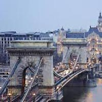 Golden Triangle of Europe Tour
