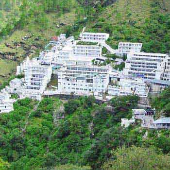Mata Vaishno Devi Package By Road Tour