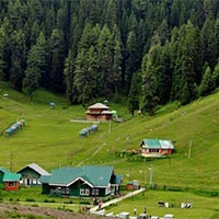 Splendors of Kashmir Tour