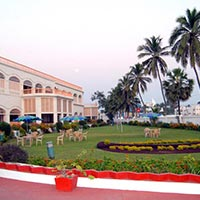 3 Nights 4 Days Chanakya BNR Hotel, Puri Package