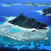 4 Nights 5 Days Lakshadweep Tour Package
