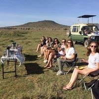 Safari Tanzania & Zanzibar Tour