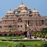 Gems of Gujarat Tour