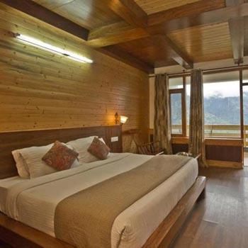 Best Honeymoon Packa.. - Manali
