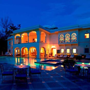 Romantic Honeymoon At Royal Rajasthan Tour