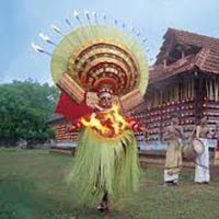 Culture Tour of Karnataka