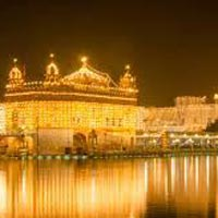Golden Temple Tour- by Train & Car