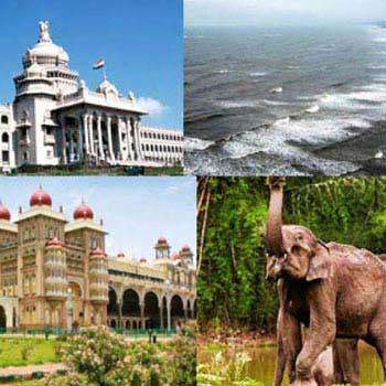 Southern India Tour