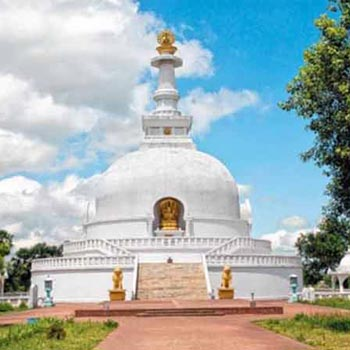 Buddha Tours