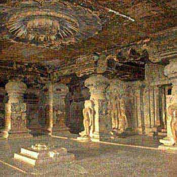 Rajasthan Ajanta Ellora Tour
