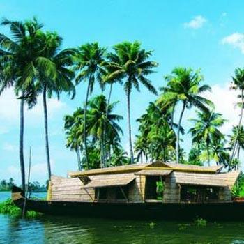 Kerala Delights Tour