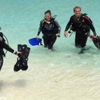 Lakshadweep Islands - Silversand Package