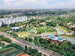 Delhi with Tashkent Tour