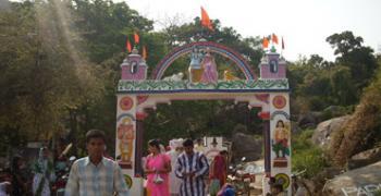 Panchalingeswar with Kuldiha Package