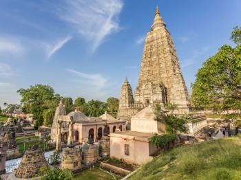 Lucknow, Benaras, Kasi Sarnath Tour