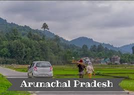 Arunachal Pradesh Package