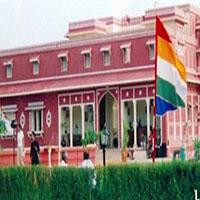 Hotel Lal Mahal Palace