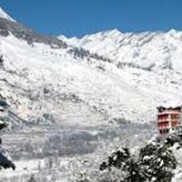 Himachal Enchanting Tours