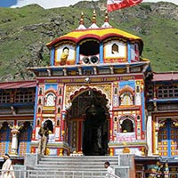 Char Dham Yatra With Vaishno Devi - Jwalaji & Amritsar Package