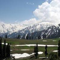 Srinagar and Pahalgam Spectacular Beauty Tour