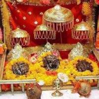 Scenic Kashmir with Vaishno Devi
