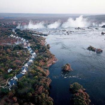 5 Days 4 Nights Livingstone, Zambia and Chobe National Park, Botswana