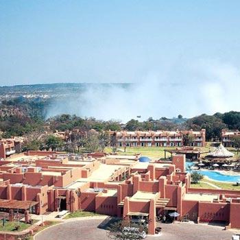 4 Days 3 Nights Livingstone, Zambia and Chobe National Park, Camping, Botswana Tour