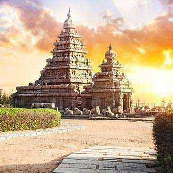 Tamilnadu Temple Tour Package