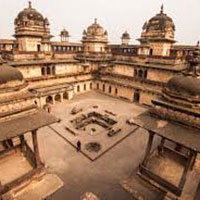 Khajuraho with Orchha Package