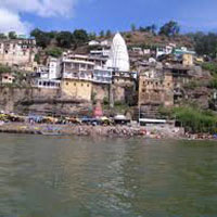 Splendors of Madhya Pradesh Package
