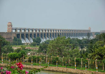 Hampi and Badami Package with THE SSLR ( Min 2 Person)