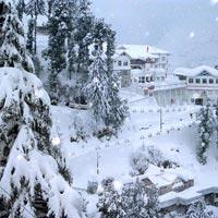 Himachal - Incredible [Shimla-Kullu-Manali-Dharamshala-Delhousie-Delhi/Chandigarh/Amritsar]