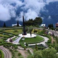 North East Delight 1 [Darjeeling - Gangtok]